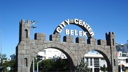 Belek Transfer and Cheap Belek Transfer Prices - Ecetransfer.com